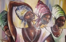 Objetos Africanos